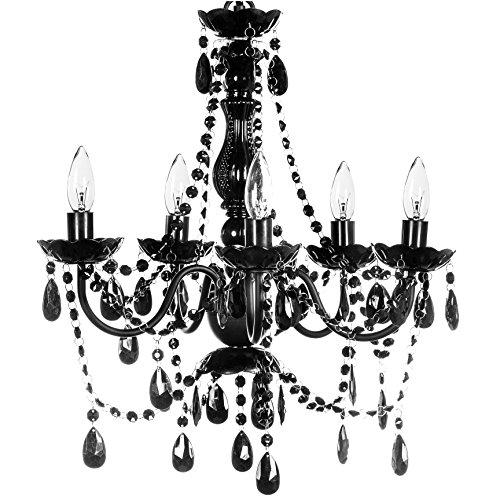 candelabro negro fabricante Gypsy Color