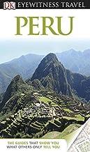 Dk Eyewitness Travel Peru