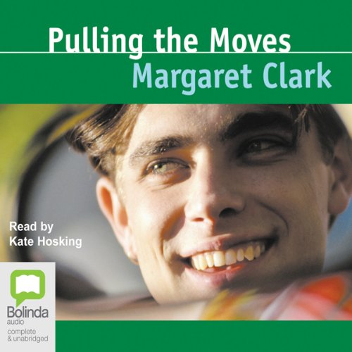 Pulling the Moves audiobook cover art