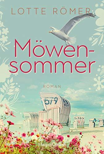 Buchseite und Rezensionen zu 'Möwensommer' von Lotte Römer