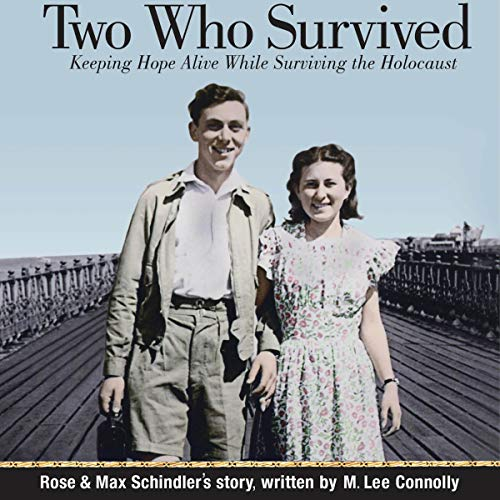 Two Who Survived cover art