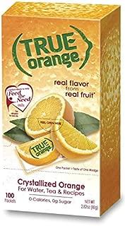 Best orange flavoring substitute Reviews