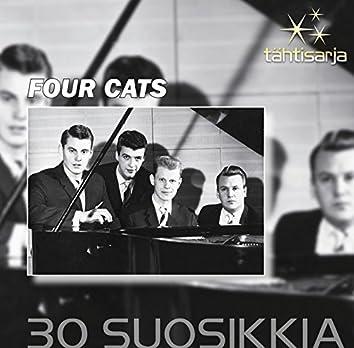 Tähtisarja - 30 Suosikkia