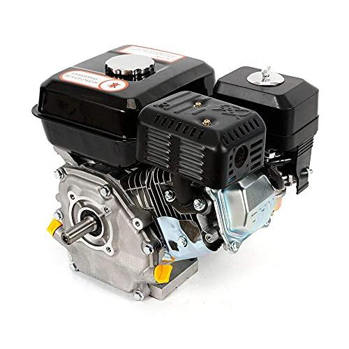 Ccreamt12 -  Benzinmotor