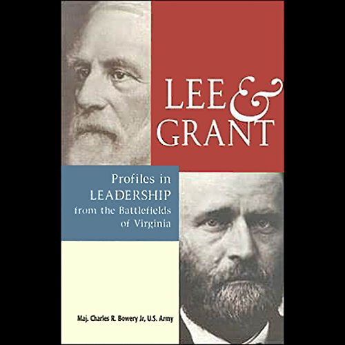 Lee & Grant cover art