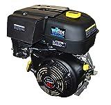 WilTec LIFAN 190 Motor de Gasolina 10,5kW (15hp) Motor de Kart 25,4mm