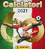 Album + 12 BUSTINE di Figurine CALCIATORI 2020 2021 PANINI