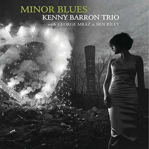 Kenny Barron Trio