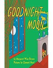 Goodnight Moon (English Edition)