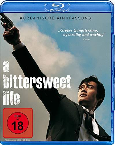 A Bittersweet Life - Koreanische Kinofassung [Blu-ray]