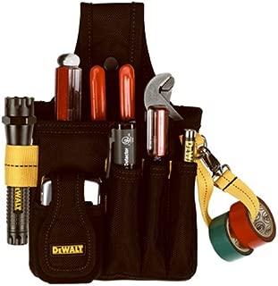 Best dewalt tool pouch electrician Reviews