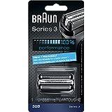 Braun  32B Series de rechange feuille Tête rasoir