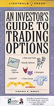 An Investor's Guide to Trading Options 0974038628 Book Cover