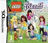 Lego Friends [Importación Francesa]