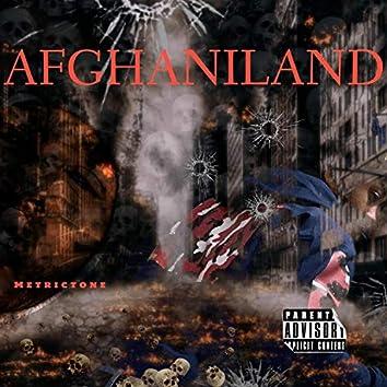Afghaniland