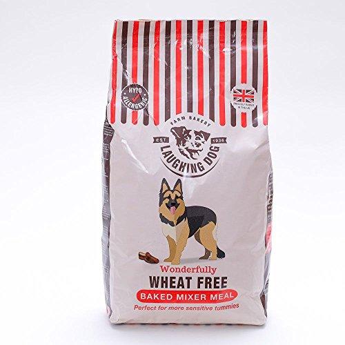 laughing Dog meravigliosamente wheat free cotto miscelatore pasto, 10kg