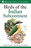 Buy Birds of the Indian Sub Continent now from Amazon