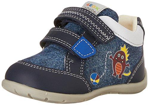 Geox Sneaker Marine EU 18
