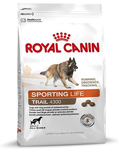 ROYAL CANIN Sport Life Trail 4300-1500 gr