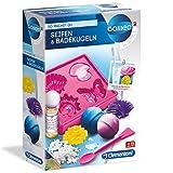 #11 Galileo Seifen und Badekugeln - EIN Labor für Herstellung von Seife Kosmetik Bedekugeln...