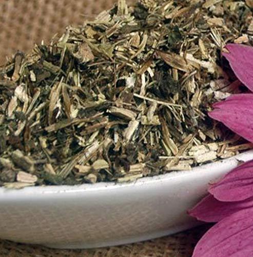 Krauterino24 - Purpursonnenhutkraut geschnitten, Sonnenhutkraut Echinacea (100g)