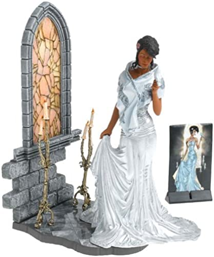 McFarlane Toys Spawn 27 - Wanda 2 15cm Figur by McFarlane
