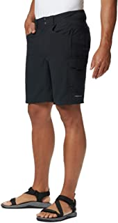 (34, Black) - Columbia Sportswear Men's Big Katuna II Shorts