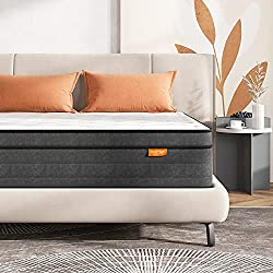 Sweetnight Full Size Mattress in a Box Review