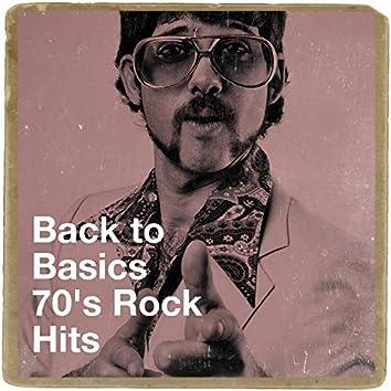 Back to Basics 70's Rock Hits