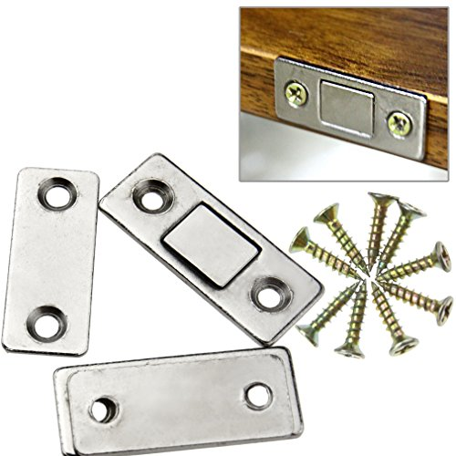 Cabinet & Furniture Door Catches
