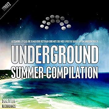 Underground Summer