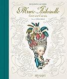 Marie-Antoinette NED 2018: Carnet secret d'une reine (SOL.METAMORPHOS)