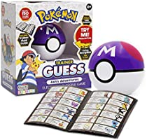 [UK Deal] Save on Pokemon 120106 Trainer Ash's Adventures-Pokémon Electronic Voice Recognition guessing Game. Discount...