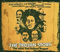 The Trojan Story: the Label That Defined Reggae by Various Artists (2003-07-15)