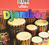 Djembes (Musical Instruments)
