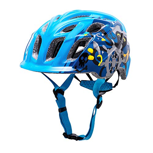 Kali Protectives Chakra Child Helmet: Galaxy...