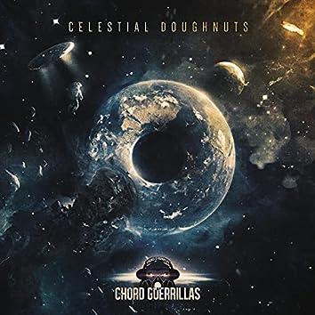 Celestial Doughnuts