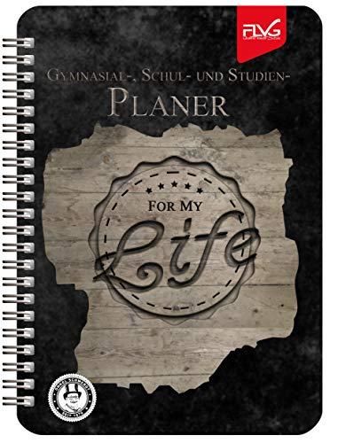 FLVG A5 Gymnasial-, Schul- und Studienplaner 2020/2021 Schulplaner – Schülerkalender FOR MY Life