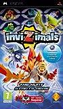 Invizimals (PSP) [Edizione: Regno Unito]