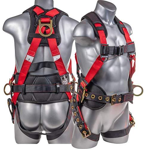 marine safety harness - 2