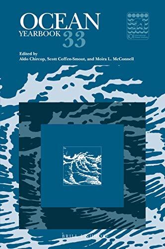 Ocean Yearbook 33