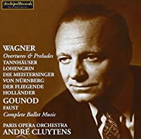 Wagner/Gounod: Various