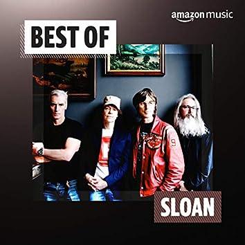 Best of Sloan
