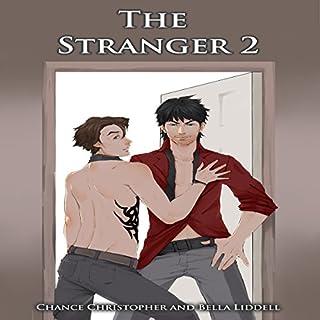 The Stranger 2 cover art