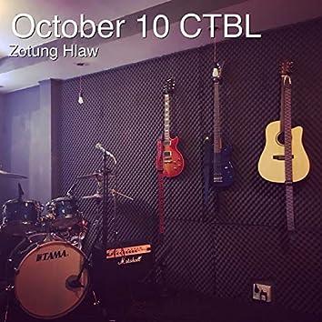 October 10 Ctbl