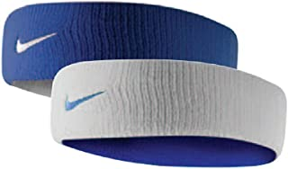Testeira Nike Dri-Fit Home & Away Dupla Face - Azul ou Branca