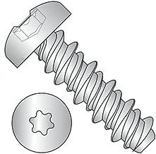 hi lo thread forming screws