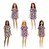 Barbie Doll muñeca - Muñecas (Multicolor, Femenino, Chica, 3 año(s))