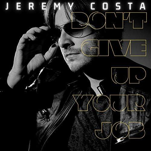 Jeremy Costa