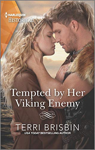 Tempted by Her Viking Enemy: USA Today Bestselling Author (Harlequin Historical: Sons of Sigurd)